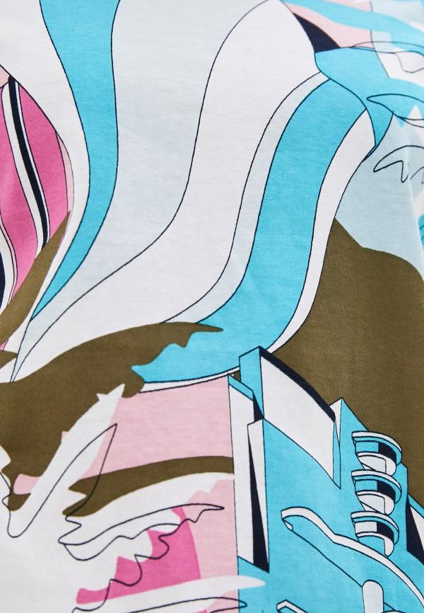 Gerry Weber | разноцветный Футболка Gerry Weber | Clouty