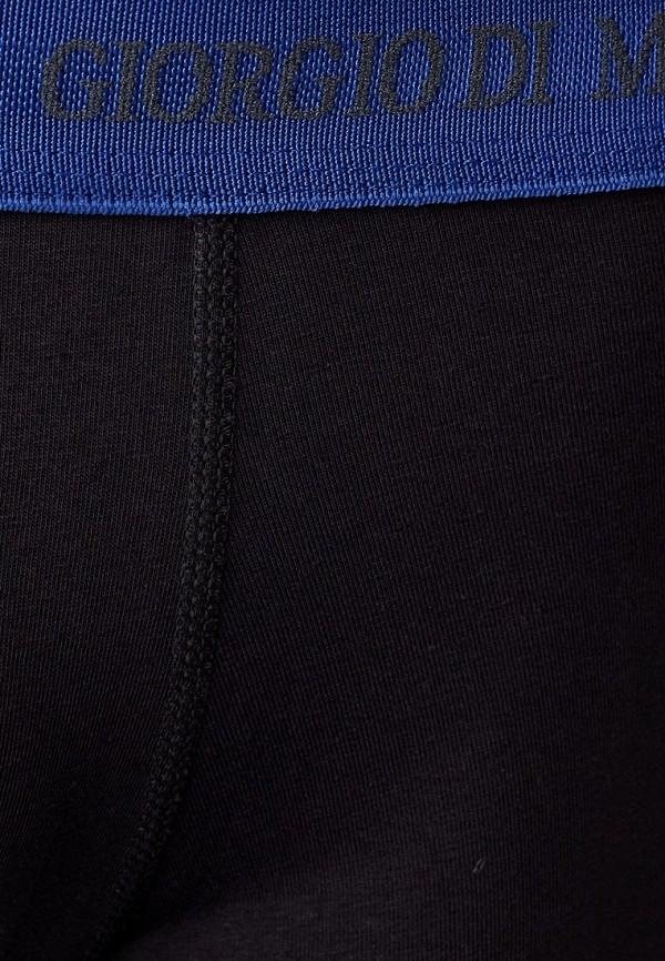 Giorgio Di Mare | Мужской черный комплект Giorgio Di Mare | Clouty