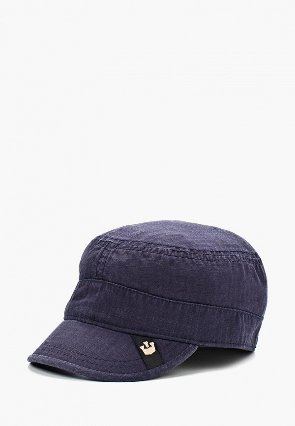 Goorin Bros. | синий Мужская синяя кепка Goorin Bros. | Clouty