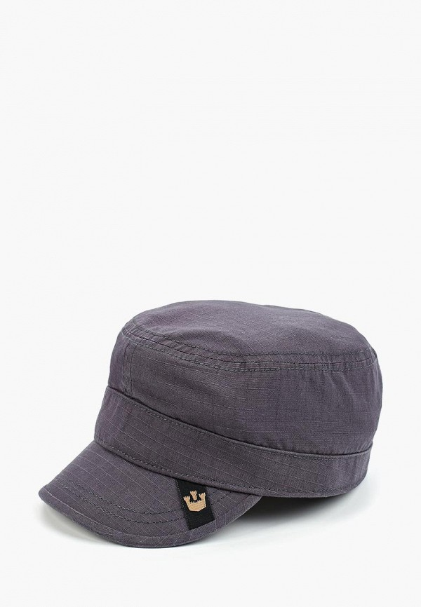 Goorin Bros. | серый Мужская серая кепка Goorin Bros. | Clouty