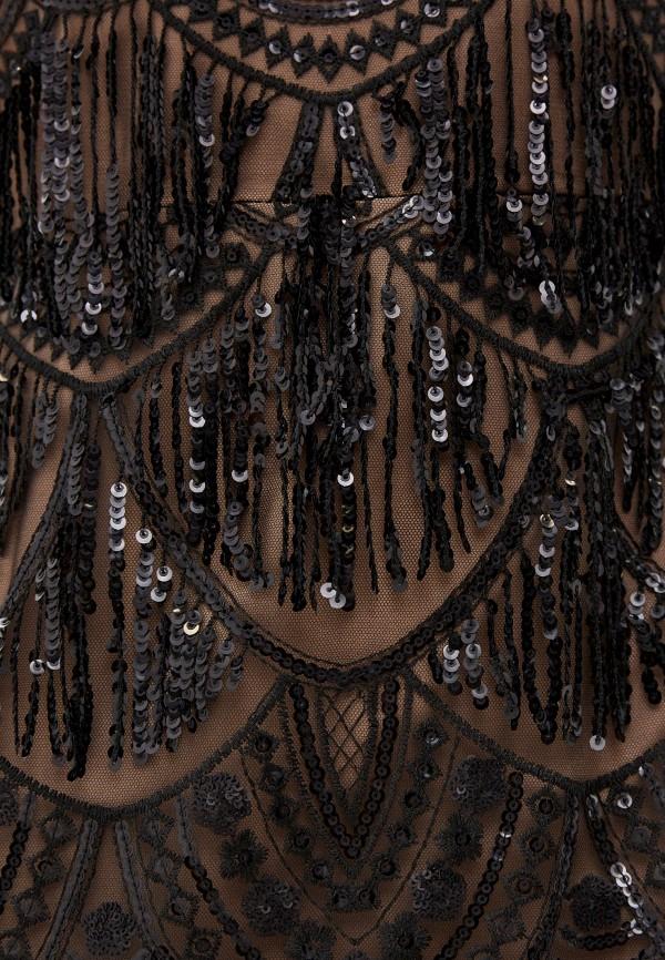 Goddiva | черный Платье Goddiva | Clouty