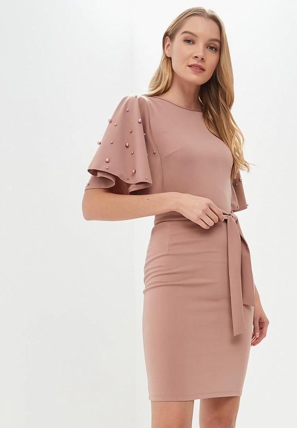 Goldrai | бежевый Платье | Clouty