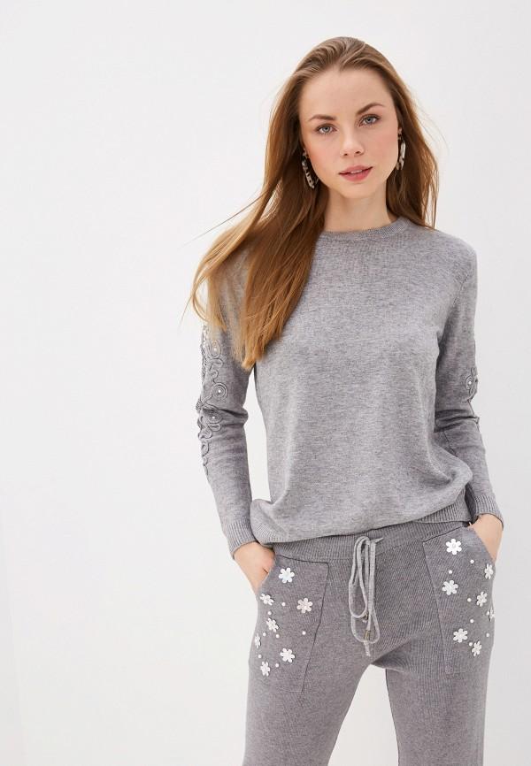 Goldrai | Женский серый костюм Goldrai | Clouty