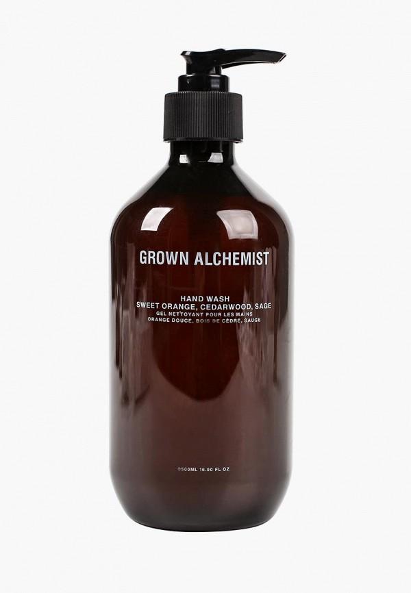 Grown Alchemist | прозрачный Мыло | Clouty