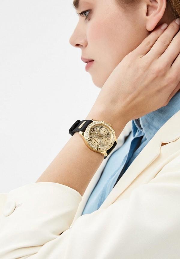 Guess | черный Женские черные часы Guess | Clouty