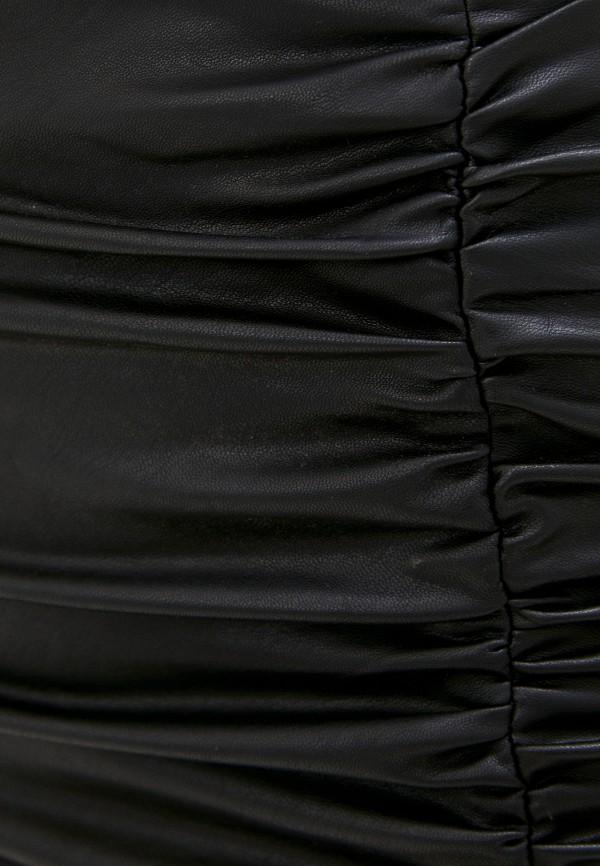 Guess Jeans | черный Юбка Guess Jeans | Clouty