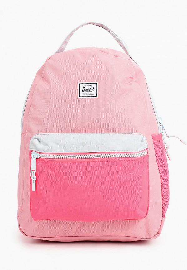 Herschel Supply Co | розовый Рюкзак Herschel Supply Co | Clouty