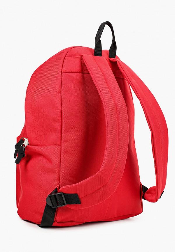 Hype | Красный рюкзак Hype | Clouty