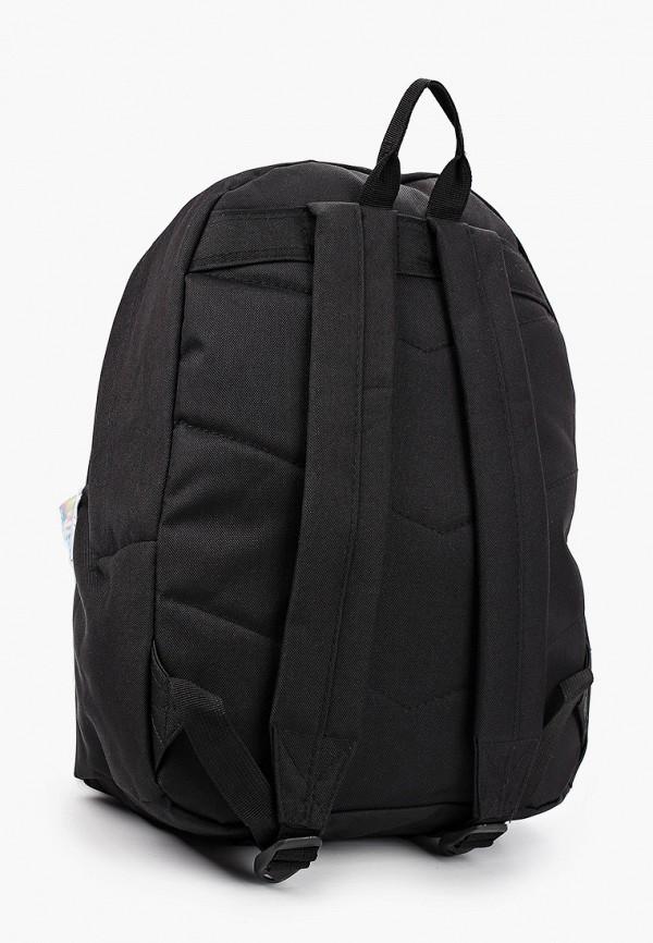 Hype   Черный рюкзак Hype   Clouty