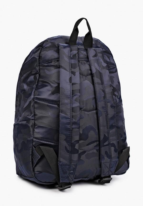 Hype | Синий рюкзак Hype | Clouty