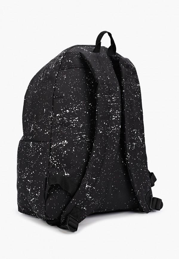 Hype | Черный рюкзак Hype | Clouty