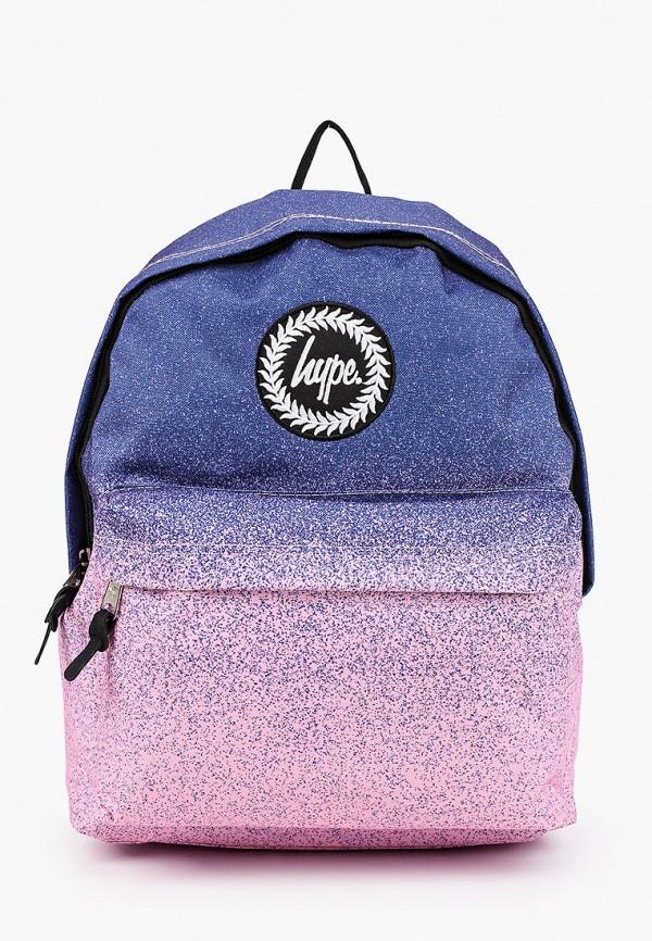 Hype | мультиколор Женский рюкзак Hype | Clouty