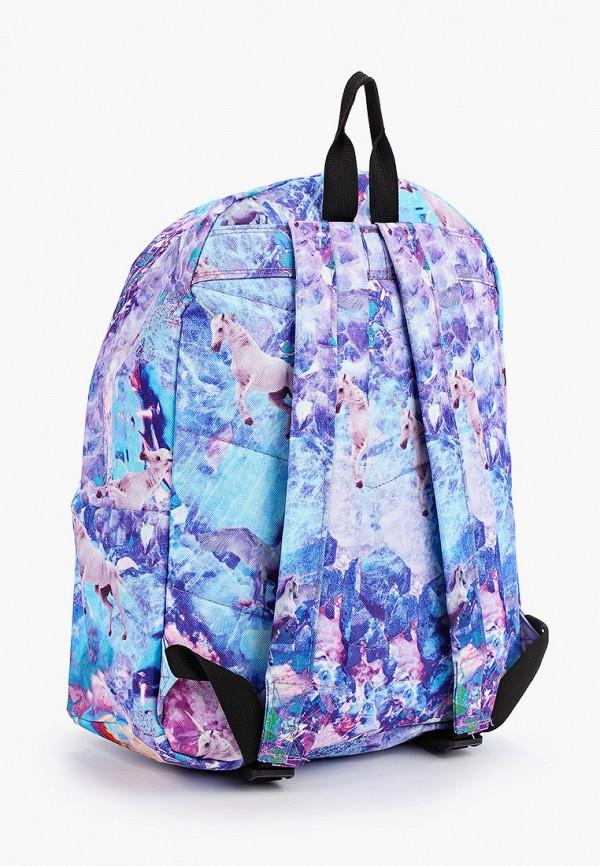 Hype | фиолетовый Рюкзак Hype | Clouty
