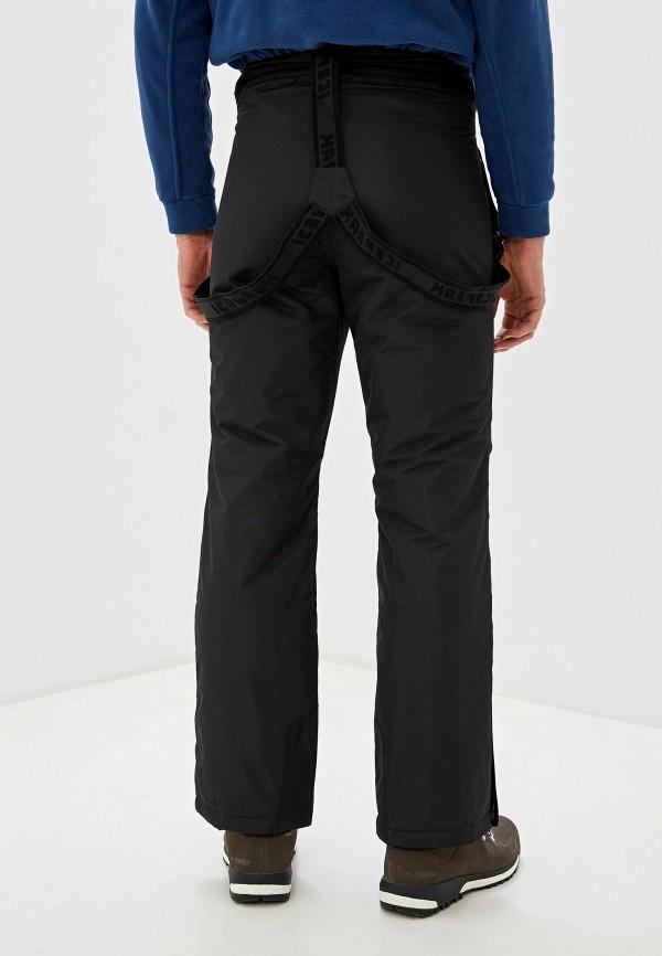 Icepeak   черный Мужские зимние черные утепленные брюки Icepeak   Clouty