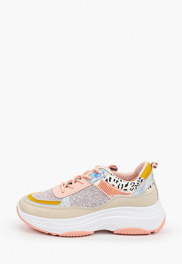 Ideal Shoes | разноцветный Кроссовки Ideal Shoes | Clouty