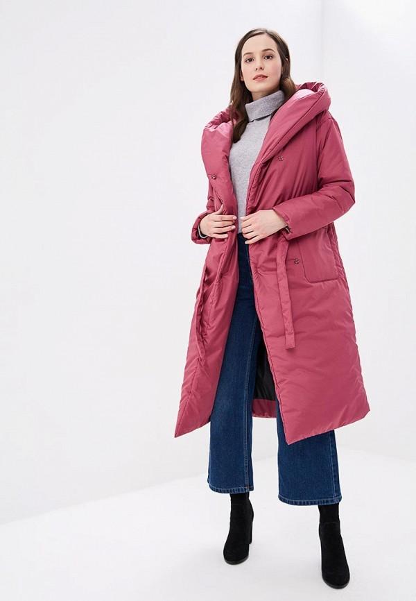 Imocean | розовый Куртка утепленная | Clouty
