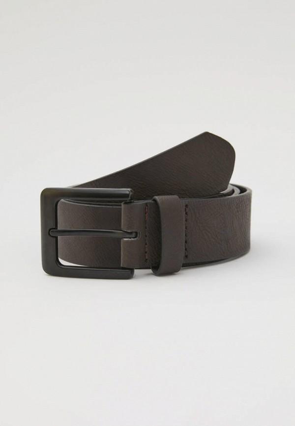 Pull & Bear | коричневый Ремень Pull&Bear | Clouty