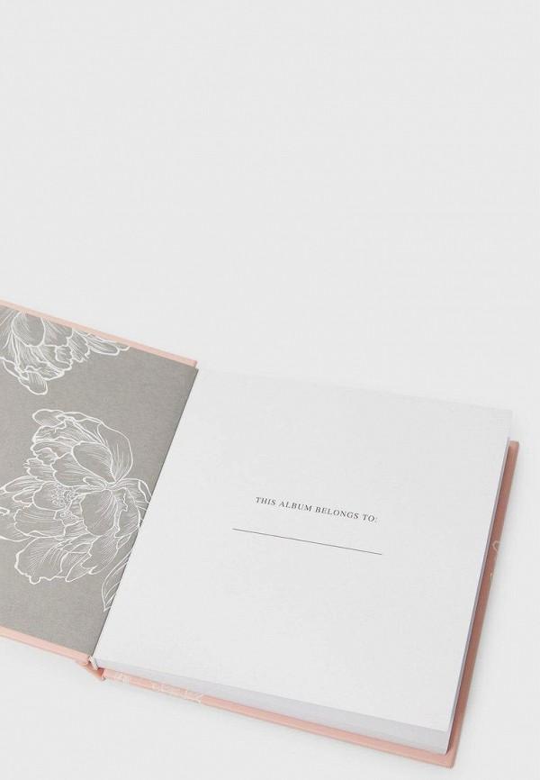 Stradivarius | Розовый альбом Stradivarius | Clouty