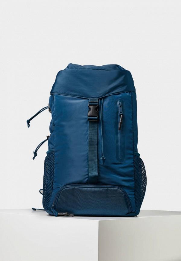 oysho | синий Рюкзак | Clouty
