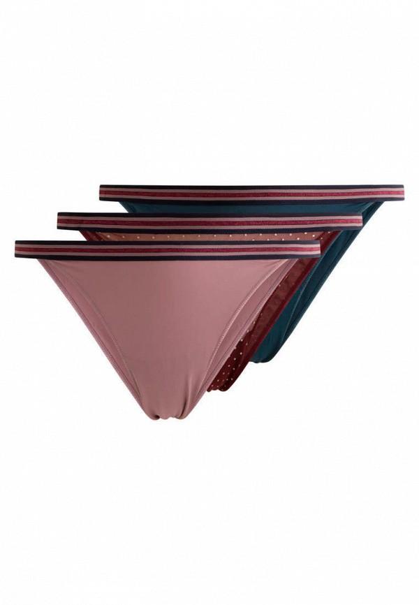 Oysho   бирюзовый, бордовый, розовый Женский комплект Oysho   Clouty