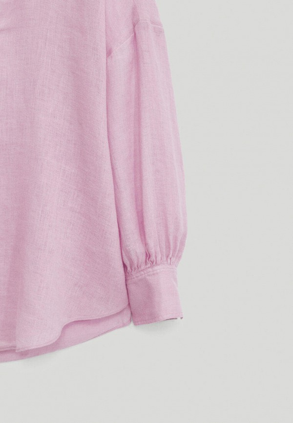 Massimo Dutti | розовый Блуза Massimo Dutti | Clouty