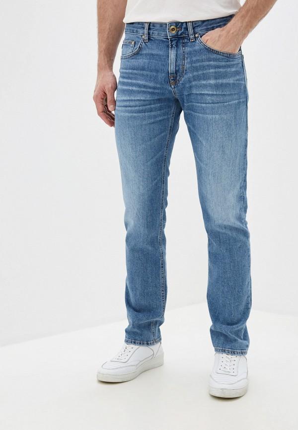 Joop! | синий Мужские синие джинсы Joop! | Clouty