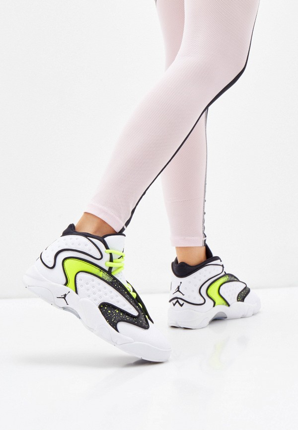 Jordan | белый Кроссовки Jordan | Clouty