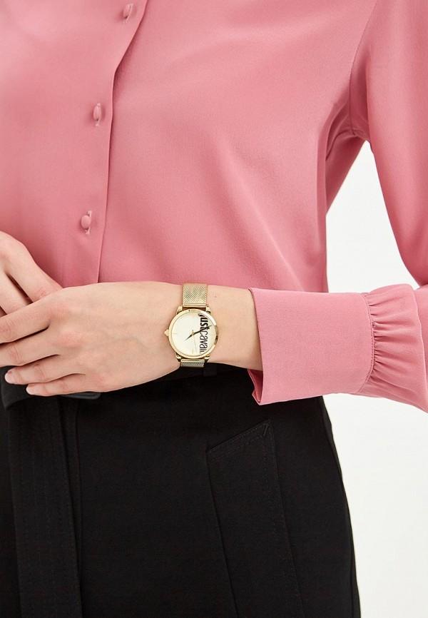 JUST CAVALLI | золотой Женские золотые часы JUST CAVALLI | Clouty