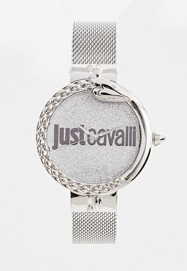 JUST CAVALLI | серебряный Женские серебряные часы JUST CAVALLI | Clouty