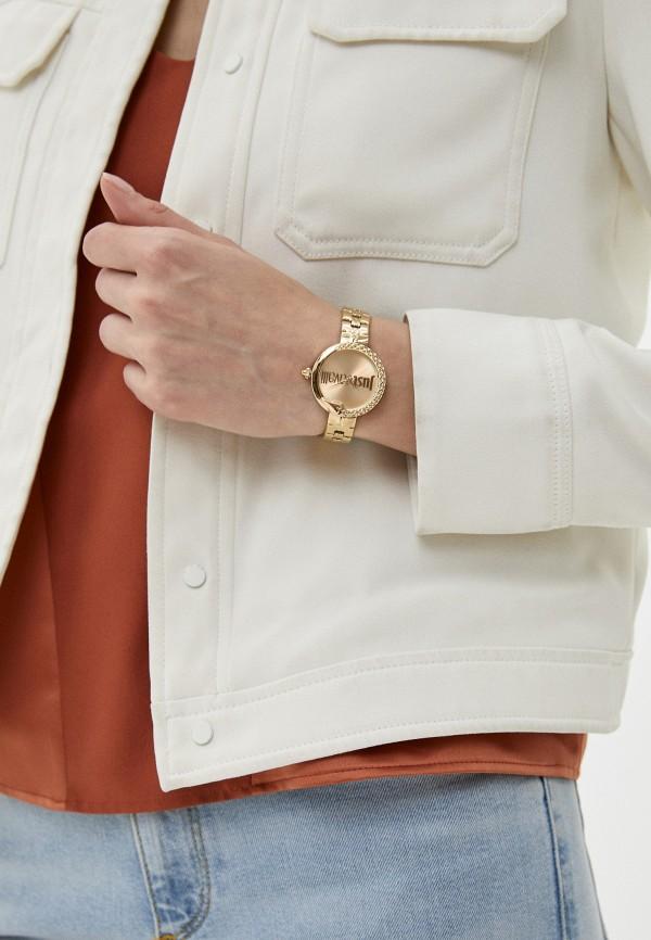 JUST CAVALLI | золотой Часы Just Cavalli | Clouty
