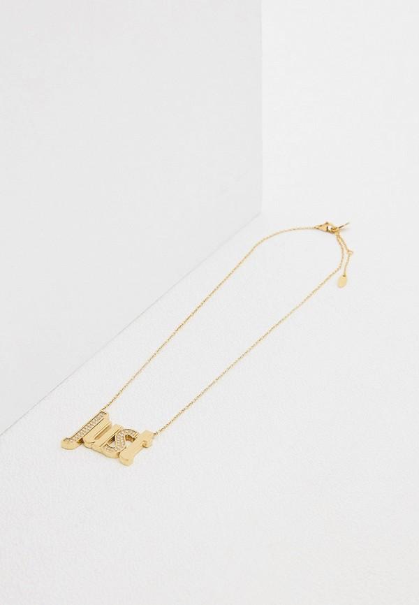 JUST CAVALLI | золотой Женское золотое колье JUST CAVALLI | Clouty