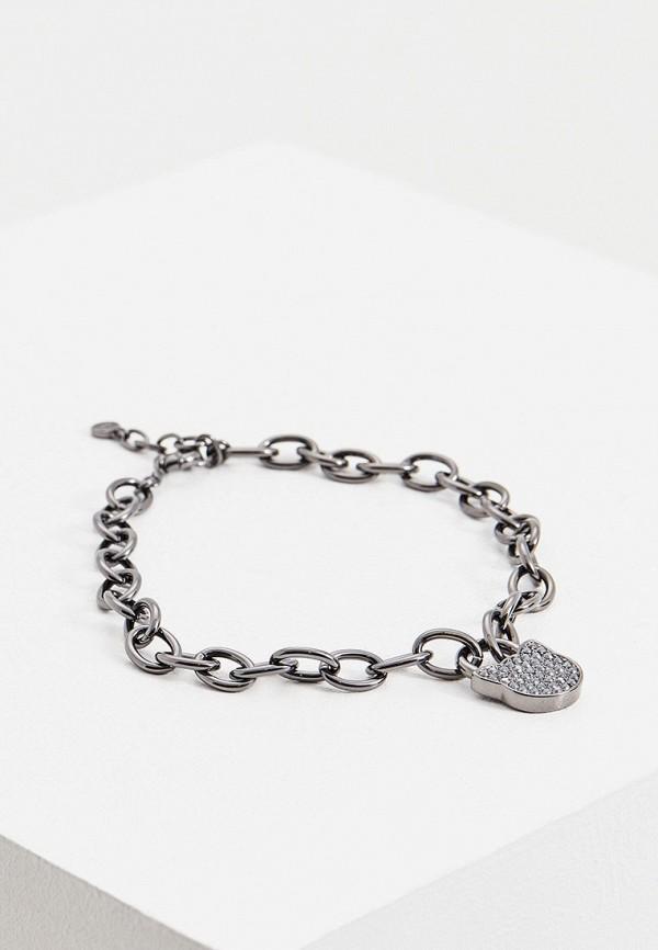 KARL LAGERFELD | серебряный Колье Karl Lagerfeld | Clouty