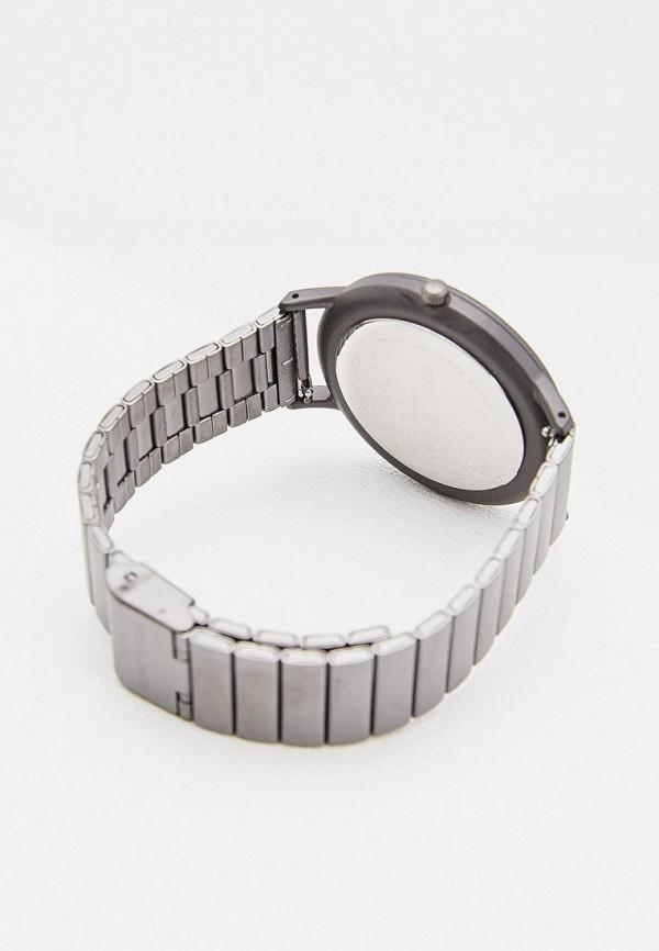 Kenneth Cole | серый Мужские серые часы Kenneth Cole | Clouty