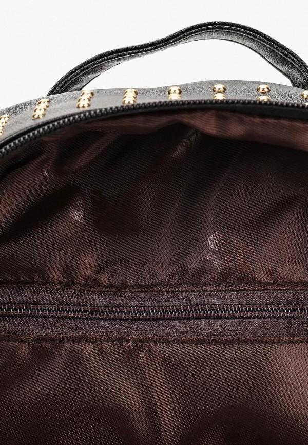 Kenka | Черный рюкзак Kenka для девочек | Clouty
