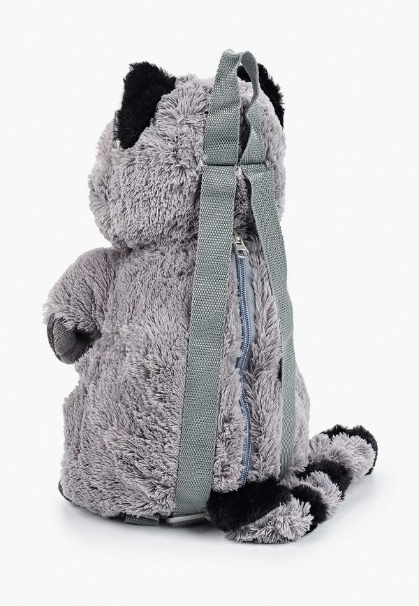 Kenka   Серый рюкзак Kenka для младенцев   Clouty