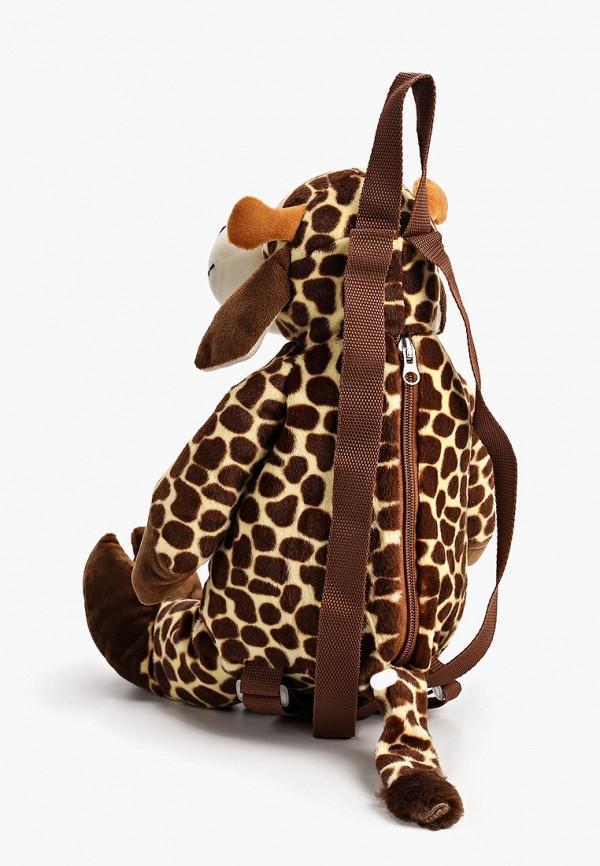 Kenka | коричневый Рюкзак Kenka | Clouty