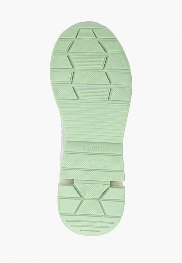 Keddo   серебряный Серебряные кроссовки Keddo термоэластопласт для девочек   Clouty