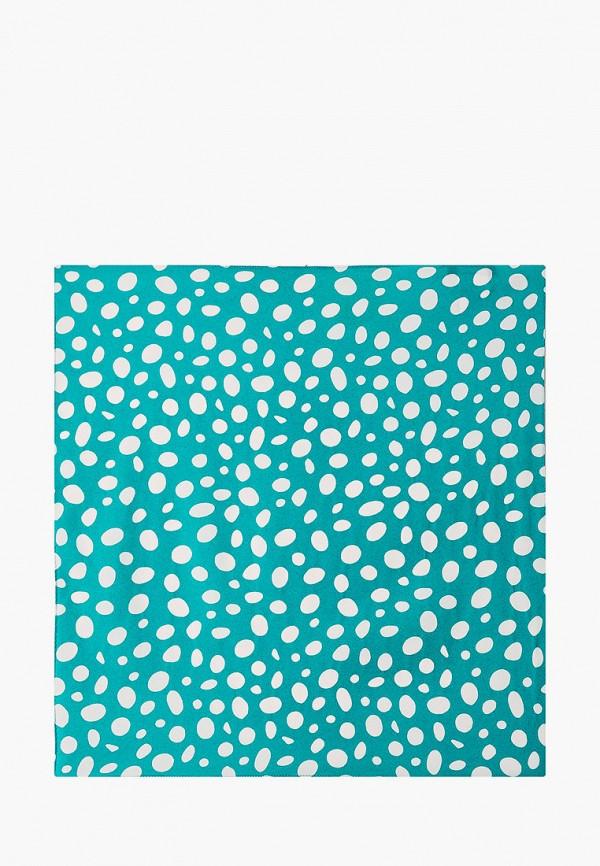 Koton | бирюзовый Платок Koton | Clouty