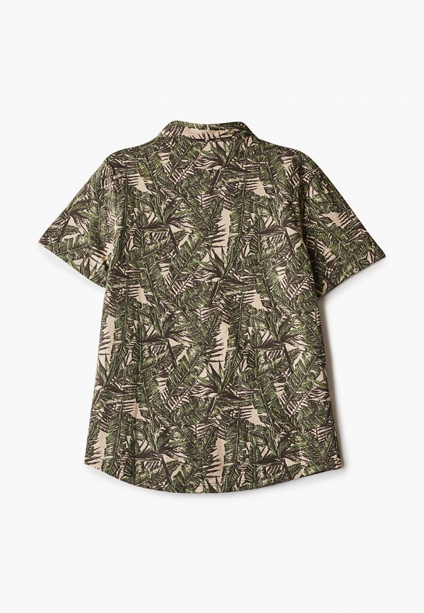 Koton | зеленый Рубашка Koton | Clouty