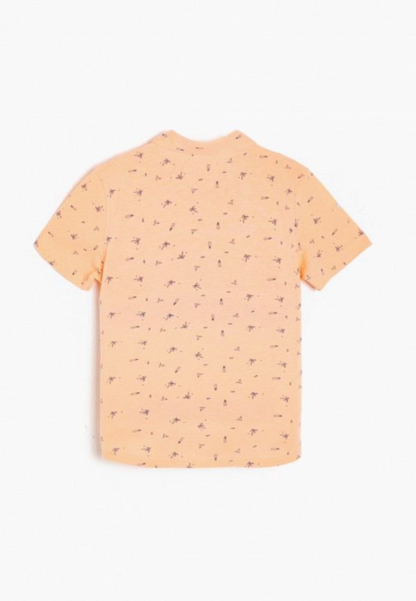 Koton | коралловый Рубашка Koton | Clouty