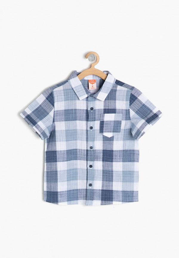 Koton   синий Рубашка Koton   Clouty