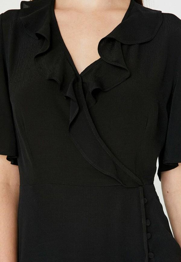 Koton | черный Платье Koton | Clouty