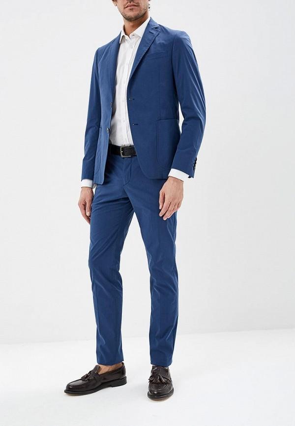 Pal Zileri | Мужской синий пиджак Pal Zileri | Clouty