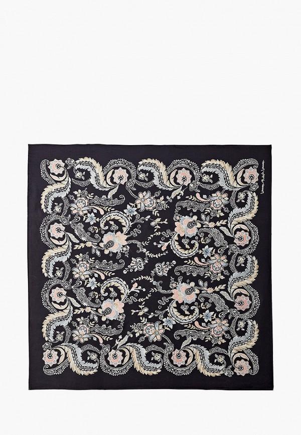 Lauren Ralph Lauren | черный Платок Lauren Ralph | Clouty