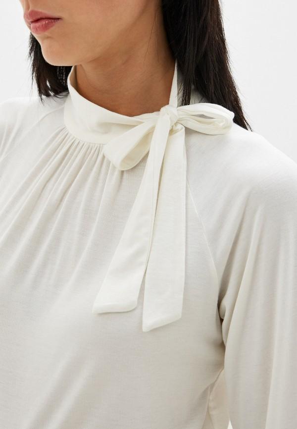 Lauren Ralph Lauren   белый Женская белая блуза Lauren Ralph Lauren   Clouty