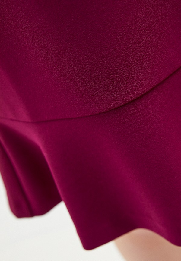 Lauren Ralph Lauren | фиолетовый Платье Lauren Ralph | Clouty