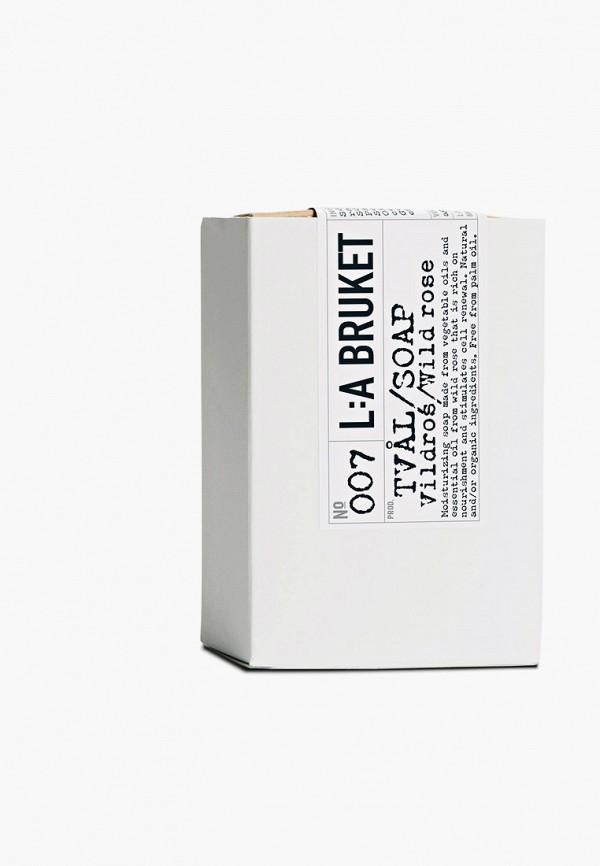 L:a Bruket | прозрачный Прозрачное мыло L:a Bruket | Clouty