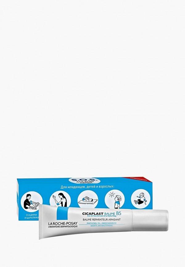 La Roche-Posay   Прозрачный крем для тела La Roche-Posay   Clouty