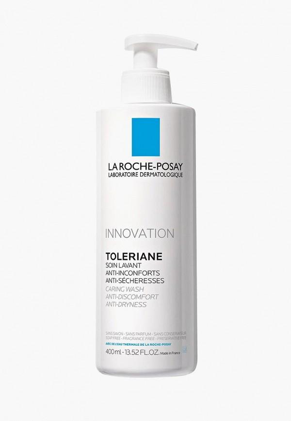 La Roche-Posay | Прозрачный гель для умывания La Roche-Posay | Clouty
