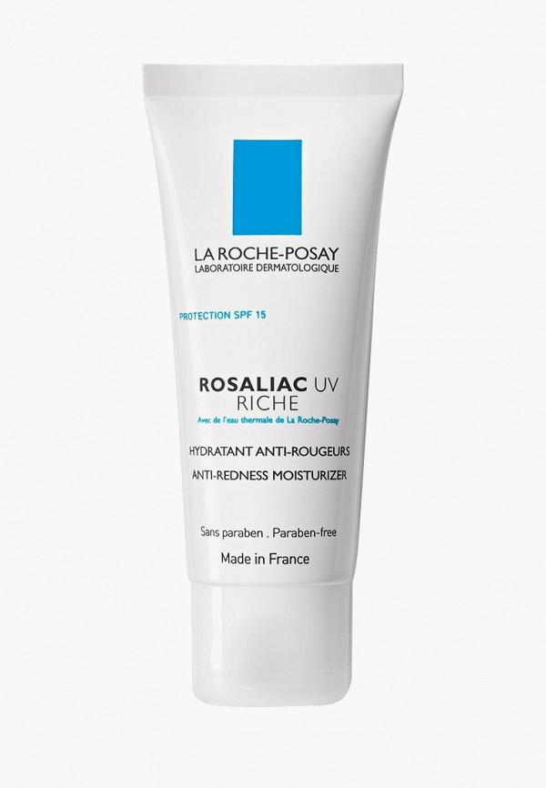 La Roche-Posay   прозрачный Прозрачная эмульсия для лица La Roche-Posay   Clouty
